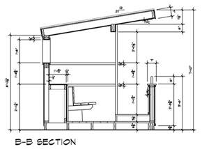 Where Can I Get Floor Plans For My House playhouse designs and drawings life of an architect