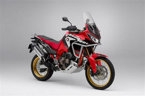 Bmw F750gs 2020 by 2020 Honda Africa To Pack More Power And Features