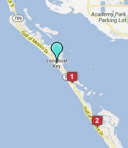 map longboat key florida longboat key fl hotels motels see all discounts