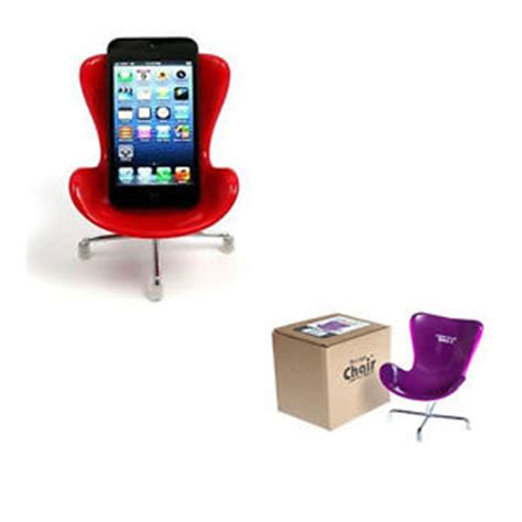 Office Desk Novelties by Pantone Mobile Phone Holder Chair Stand Office Home