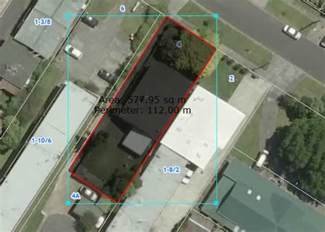 how big is 400 square meters exploring our planning problems 171 transportblog co nz