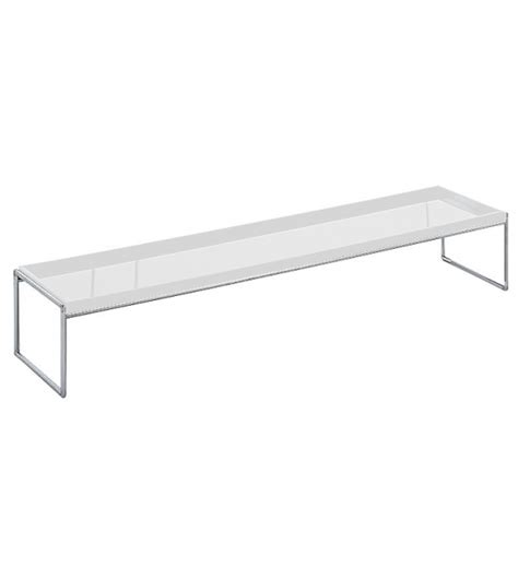 trays coffee table kartell milia shop