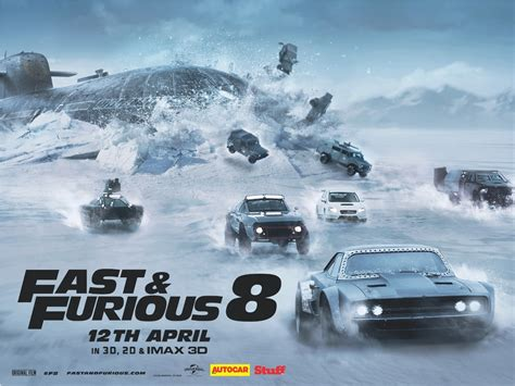 fast and furious 8 will come or not 5 reasons to be excited for fast furious 8 stuff