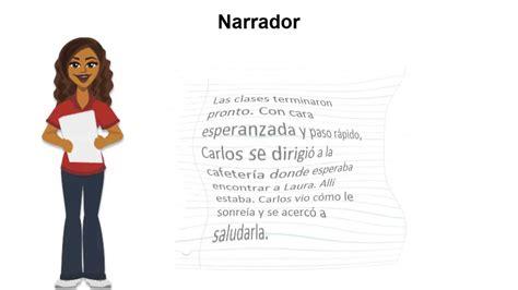 un testo narrativo texto narrativo el narrador
