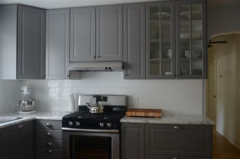 A Modern IKEA Kitchen Renovation in Less Than a Month
