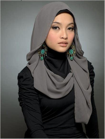 modern hijab styles hijab styles for your face shape hijab melody