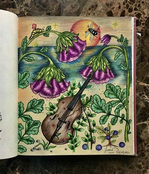 libro magical delights colouring book 166 best magical delights carovne lahodnosti klara markova images on coloring