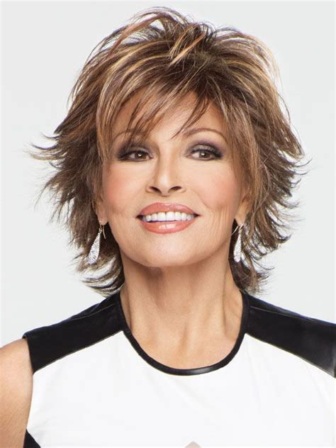 sugested hair cuts for females with jowels trend setter by raquel welch color r829s glazed hazelnut