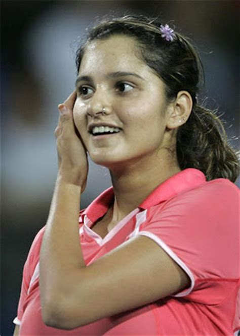Agnes Top By Gk sania mirza profile and pictures tennis