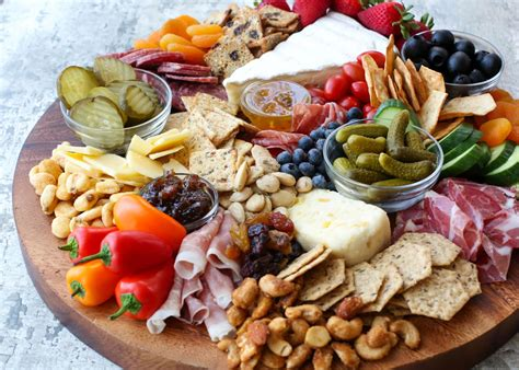 forget grazing tables grazing platters