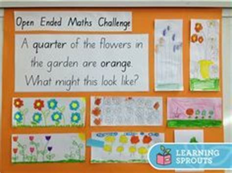 Gardening Questions Issues And Problems An Open Ended Fraction Problem With This Question