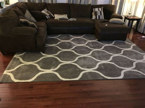 brown sofa in living room gray rug with brown sofa sectional home sofa brown