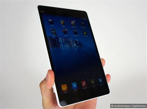 Tablet Xiaomi 1 Jt xiaomi mipad review