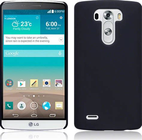 Back Cover Lg G3 Back terrapin back cover black lg g3 skroutz gr