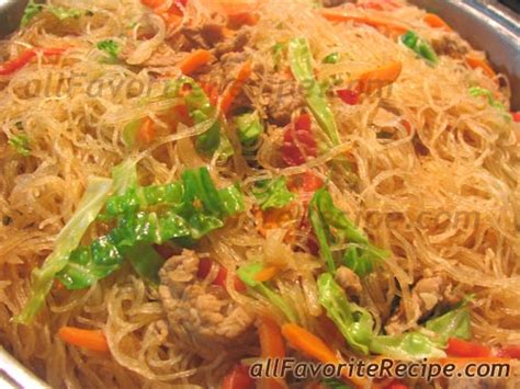 style recipes a complete cookbook of tagalog dish ideas books pancit recipe easy free pancit recipes