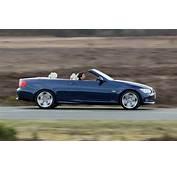 BMW 3 Series Convertible E93 2007  Car Review Honest John