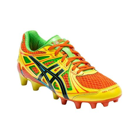 touch football shoes asics gel tigreor trainer mens touch football boots