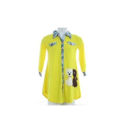 Kaos Atasan Anak Kerah Plo tops for kaos kerah anak cewek lengan panjang joie 014002732