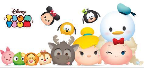Stiker Tsum Tsum Disney 3d Timbul d disney tsum tsum license collections product technoplast