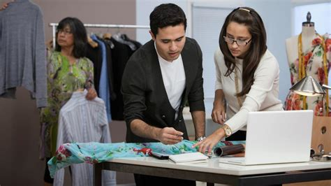 fashion design qualities personal qualities of a successful fashion designer lisaa