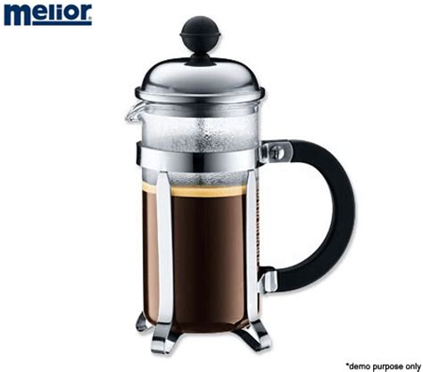 Cyprus Press Plunger Coffee Maker 350 Ml For 3 Cups melior coffee plunger crazysales au sales