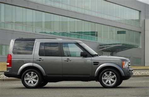 land rover lr3 2009 land rover lr3 picture 238749 car review top speed