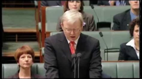 Apology Letter Kevin Rudd the concession speech we wish kevin rudd gave quot i m sorry