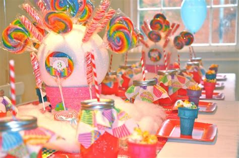 candyland themed decorating ideas 17 best images about land on