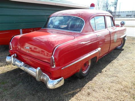 1953 plymouth cranbrook for sale 1953 plymouth cranbrook for sale classic car ad from