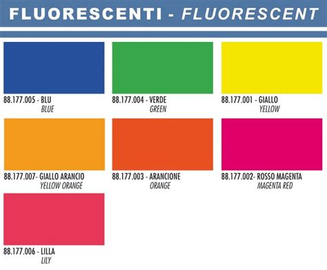 happy colours saratoga bomboletta fluorescente ml 400 ferramenta