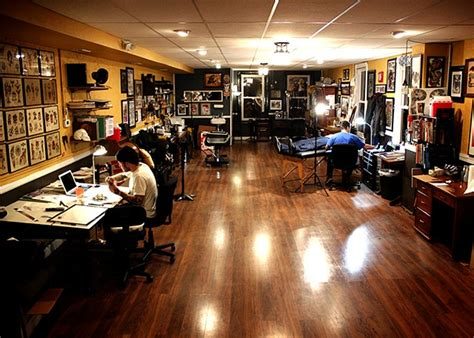 baltimore tattoo shops stay humble company an upscale