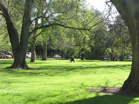 Where To Park At Botanic Garden Botanic Park Adelaide South Australia Trevor S Travels