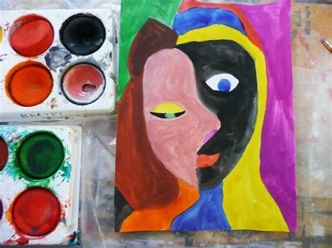 picasso paintings ks1 17 best images about picasso on picasso style