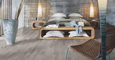 Pvc Boden Im Schlafzimmer by Vinyl Laminat F 252 R Eine Sch 246 Ne Wohnung Archzine Net