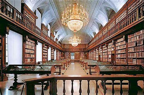 libreria braidense visita guidata alla biblioteca braidense guided tour milan