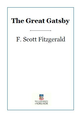 themes of the great gatsby pdf the great gatsby ebook openrightslibrary com