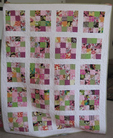 2 5 Quilt Patterns by Scrappy Boy Quilt With 2 5 Inch Squares Complete 62