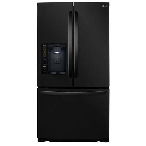 lg door refrigerator 25 cu ft lg 25 cu ft 36 quot door refrigerator
