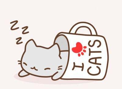 imagenes kawaii gatos im 225 genes de gatos kawaii im 225 genes