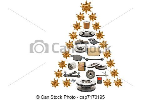 stock images of christmas tree for automotive christmas