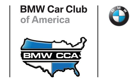bmw cca sticker join the club bmw cca everglades chapter