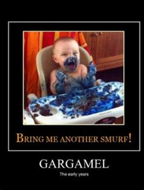 Baby Smurf Meme - 1000 images about funnies on pinterest epic texts too