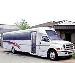mini bus with bathroom fleet party bus charter bus mini bus in dc maryland northen va uptown bus