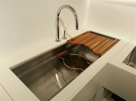 kitchen sink with cutting board kitchen sink with cutting board kohler k 3158 poise