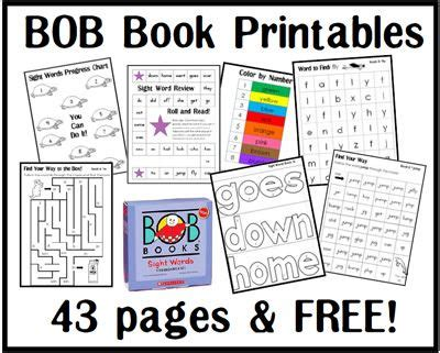 printable kindergarten books common worksheets 187 printable books kindergarten