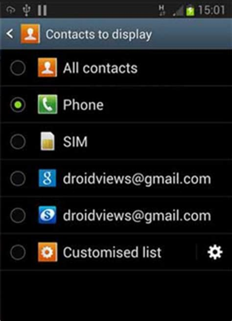 android gmail not syncing how to sync contacts on android with gmail account