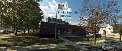 Social Security Office Wi by Sheboygan Social Security Office