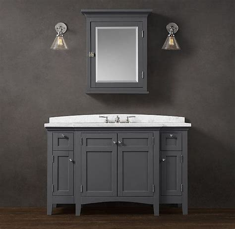 Pin By Vicky Umphryes Murphy Stroisch On New Bath Pinterest Nautical Bathroom Vanity