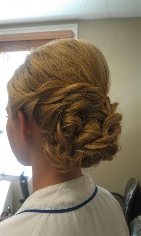 elegant hairstyles bump prom updo i love the bump hair styles i love