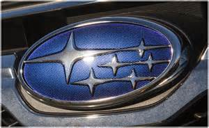 Meaning Of Subaru Subaru Logo Meaning And History Models World